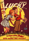 Cover for Lucky Comics (Maple Leaf Publishing, 1941 series) #v5#10