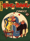 Cover for Bing Bang Comics (Maple Leaf Publishing, 1941 series) #v2#7