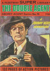 Cover for Fleetway Super Library Secret Agent Series (IPC, 1967 series) #15