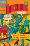 Cover for Blackhawk (K. G. Murray, 1959 series) #56