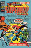 Cover for Superman Presents Superboy Comic (K. G. Murray, 1976 ? series) #107