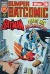 Cover for Bumper Batcomic (K. G. Murray, 1976 series) #7