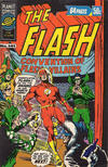 Cover for The Flash (K. G. Murray, 1975 ? series) #141