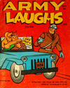Cover for Army Laughs (Prize, 1951 series) #v17#1