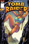 Cover Thumbnail for Tomb Raider: The Series (1999 series) #1 [Michael Turner Standard Cover]