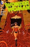 Cover for Wonder Woman (ECC Ediciones, 2012 series) #6