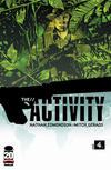 Cover for The Activity (Image, 2011 series) #4