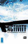 Cover for The Activity (Image, 2011 series) #15