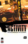 Cover for The Activity (Image, 2011 series) #8