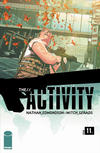 Cover for The Activity (Image, 2011 series) #11
