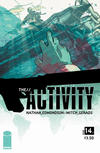 Cover for The Activity (Image, 2011 series) #14