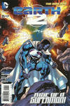 Cover for Earth 2 (DC, 2012 series) #25