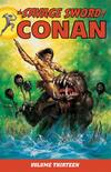 Cover for Savage Sword of Conan (Dark Horse, 2007 series) #13