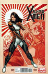 Cover Thumbnail for All-New X-Men (2013 series) #25 [Frank Cho]