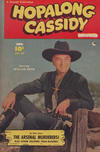 Cover for Hopalong Cassidy (Export Publishing, 1949 series) #42