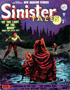 Cover for Sinister Tales (Alan Class, 1964 series) #2