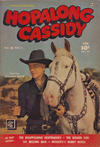 Cover for Hopalong Cassidy (Export Publishing, 1949 series) #43