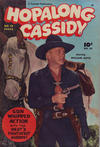 Cover for Hopalong Cassidy (Export Publishing, 1949 series) #35