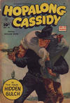 Cover for Hopalong Cassidy (Export Publishing, 1949 series) #34