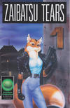 Cover for Zaibatsu Tears (Limelight Publishing, 1997 series) #1