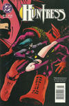 Cover Thumbnail for Huntress (1994 series) #4 [Newsstand]