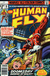 Cover for The Human Fly (Marvel, 1977 series) #9 [British]