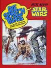 Cover for Die Sprechblase (Norbert Hethke Verlag, 1978 series) #41