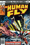 Cover for The Human Fly (Marvel, 1977 series) #5 [British]