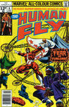 Cover for The Human Fly (Marvel, 1977 series) #6 [British]