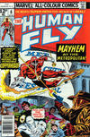 Cover for The Human Fly (Marvel, 1977 series) #8 [British]