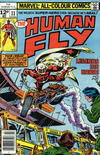 Cover Thumbnail for The Human Fly (1977 series) #11 [British Price Variant]