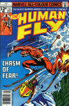 Cover for The Human Fly (Marvel, 1977 series) #13 [British]