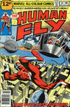 Cover for The Human Fly (Marvel, 1977 series) #14 [British]