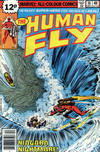 Cover for The Human Fly (Marvel, 1977 series) #16 [British]