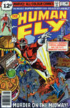 Cover for The Human Fly (Marvel, 1977 series) #17 [British]