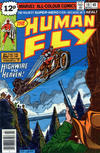 Cover Thumbnail for The Human Fly (1977 series) #19 [British Price Variant]