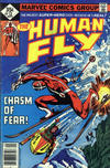 Cover for The Human Fly (Marvel, 1977 series) #13 [Whitman]
