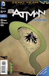 Cover for Batman (DC, 2011 series) #32 [Combo Pack]