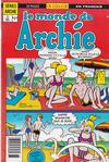 Cover for Le Monde de Archie (Editions Héritage, 1979 series) #65