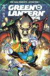 Cover for Green Lantern Saga (Urban Comics, 2012 series) #26