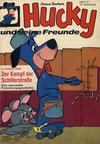 Cover for Hucky (Tessloff, 1963 series) #31