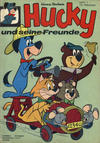 Cover for Hucky (Tessloff, 1963 series) #1