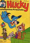 Cover for Hucky (Tessloff, 1963 series) #35