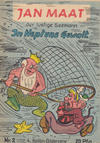 Cover for Jan Maat (Lehning, 1954 series) #2