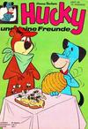 Cover for Hucky (Tessloff, 1963 series) #25