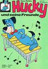 Cover for Hucky (Tessloff, 1963 series) #12