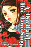 Cover for A Devil and Her Love Song (Viz, 2012 series) #1