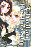 Cover for A Devil and Her Love Song (Viz, 2012 series) #7