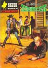 Cover for Skudd serien (Illustrerte Klassikere / Williams Forlag, 1967 series) #17