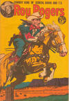 Cover for Roy Rogers (Horwitz, 1954 ? series) #7